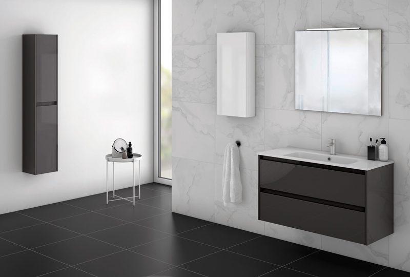 Meuble salle de bain baroc elegant meuble salle de bain for Inodoros modernos 2016
