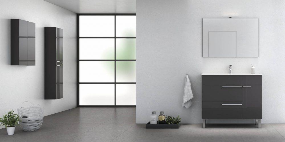 4 estilos de muebles de baño para 4 estilos de vida (II) ⋆ Royo Group